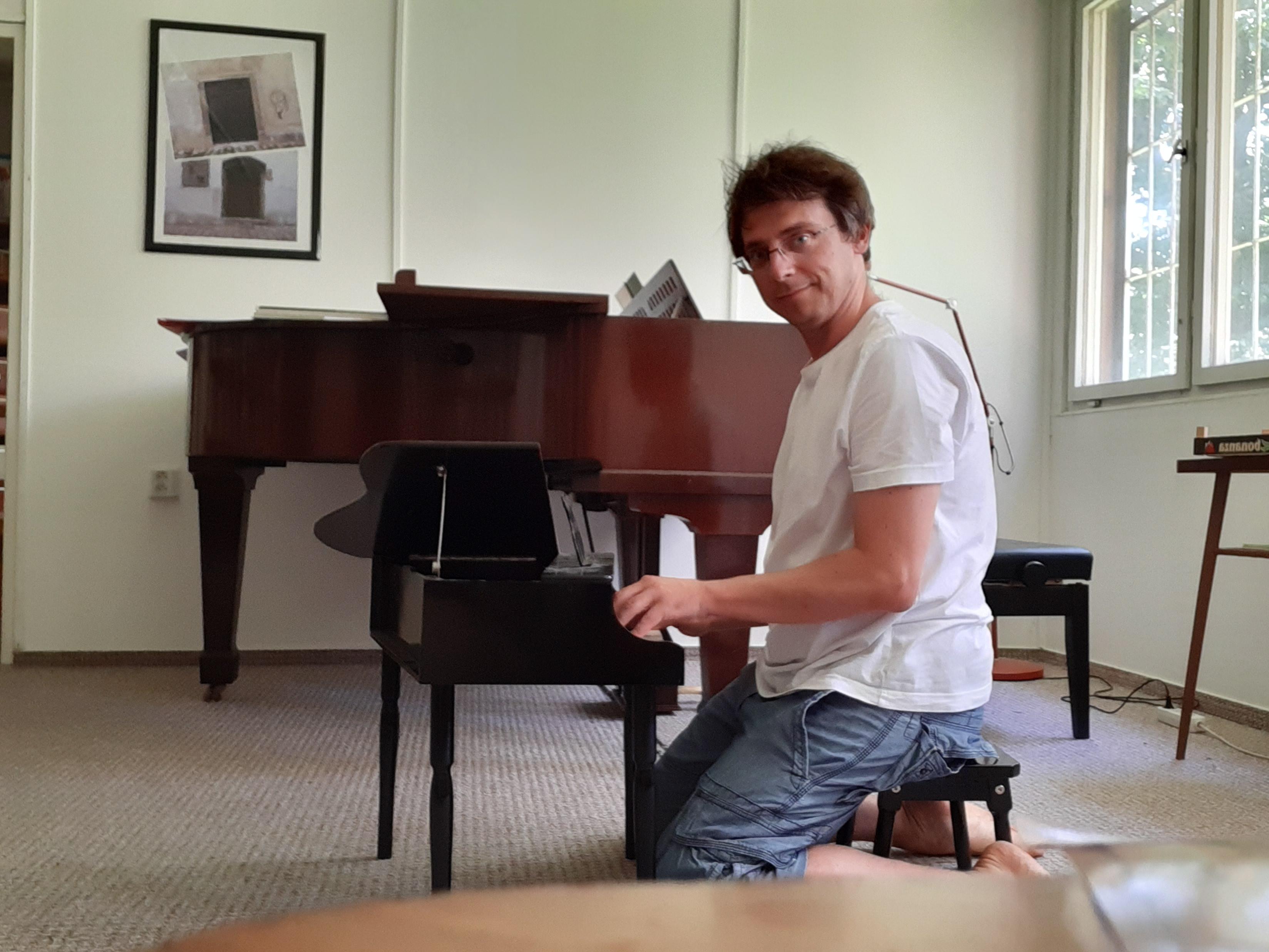 Júlová hudba podľa Ivana Šillera
